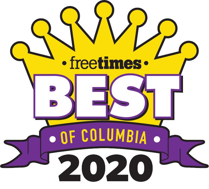 Logo Best of Columbia