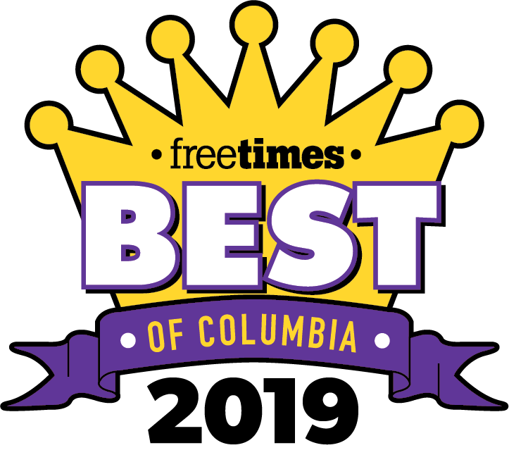 Logo Best of Columbia